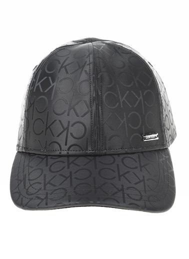 Calvin Klein Şapka Siyah